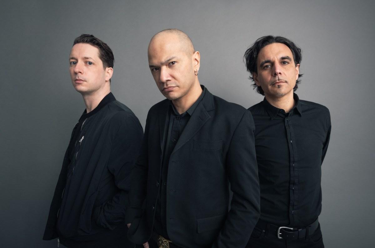 john calabrese power trio(