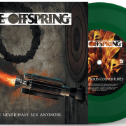 the offspring guerre sous couvertures