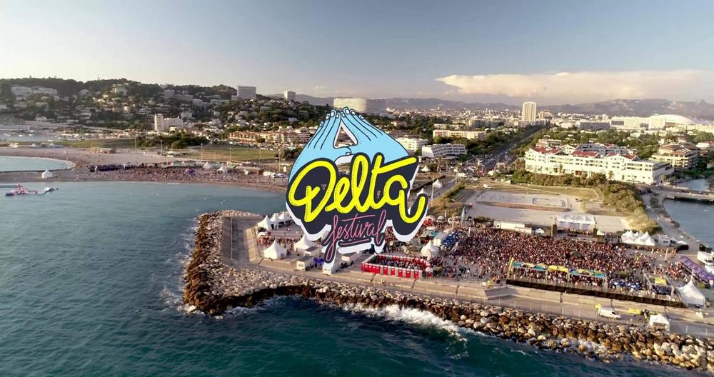 Delta Festival 2021