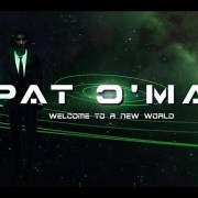 pat o'may welcome to a new world