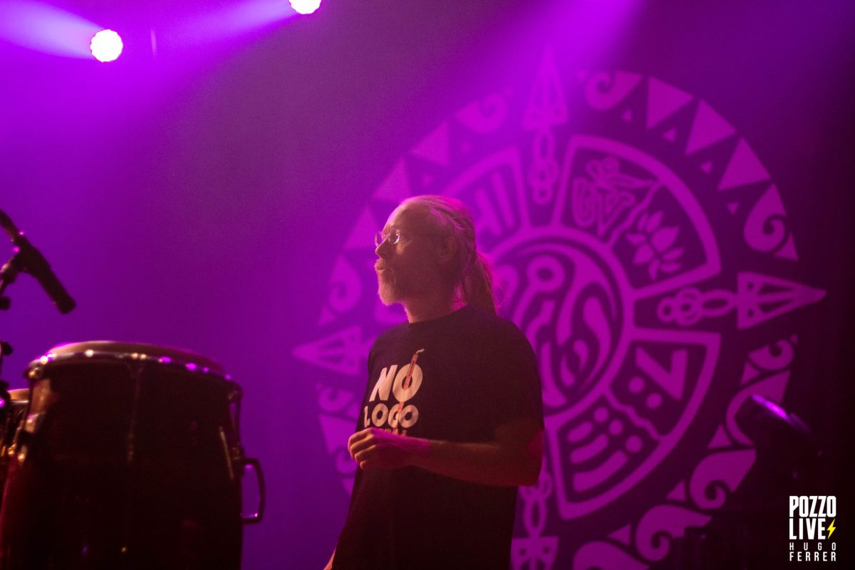 Hilight Tribe Toulouse