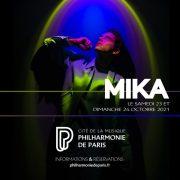 mika philharmonie
