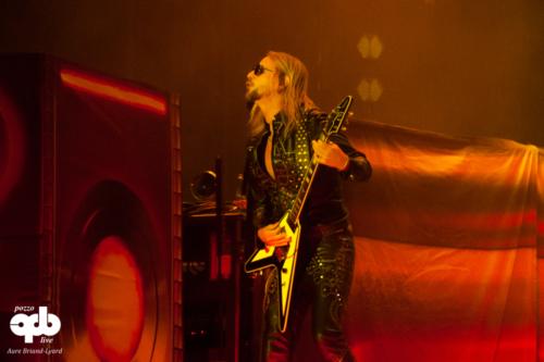 Judas Priest (2)