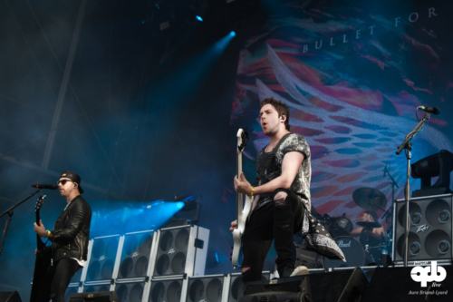 Bullet for My Valentine (1)