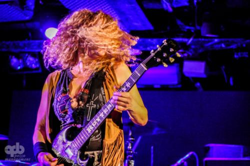 Nashville Pussy@Pozzo-Management (11 sur 30)