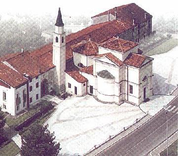 Santuario della Madonna di Scaldaferro