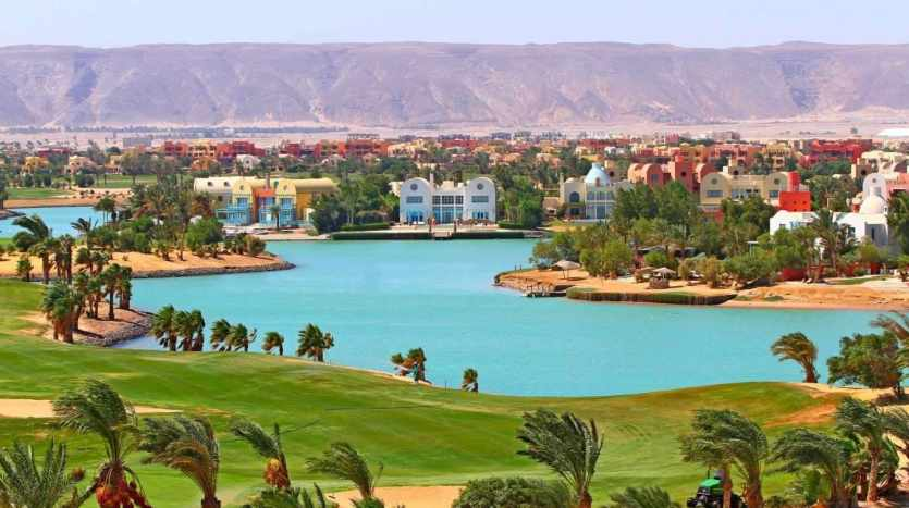 Perfect Properties El Gouna Red Sea Egypt