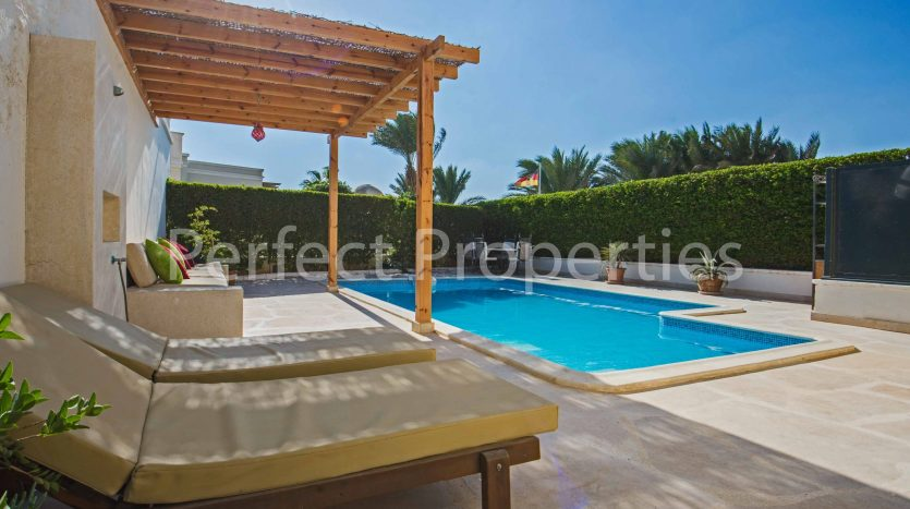 Hill Villa for Sale in El Gouna