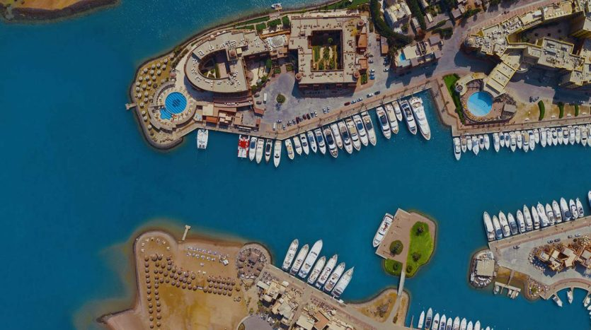 Real Estate & Property Managment in El Gouna