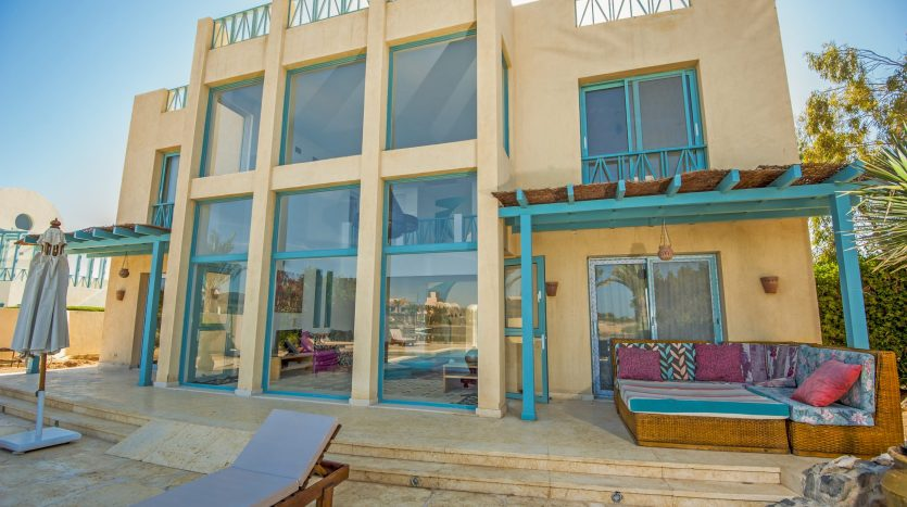 Real Estate Properties for Rent Sale El Gouna Hurghada Red Sea Egypt