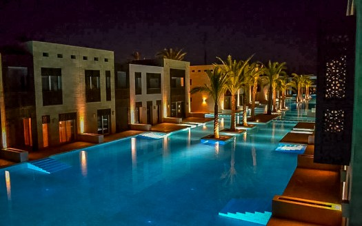 El Gouna Real Estate Scarab Club for Sale Resale Apartment