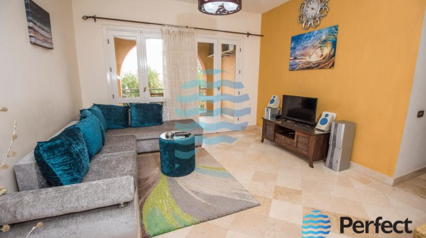 2 Bedrooms Apartment for Sale in Ocean View Abu Tig Marina El Gouna Egypt