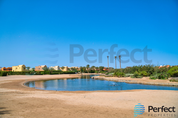 Gouna Resale in Upper Nubia Overlooking Lagoon