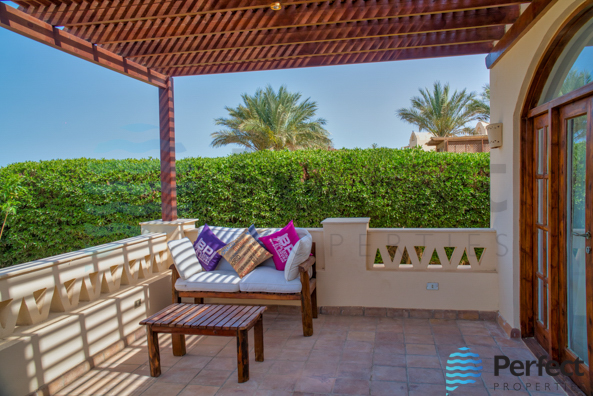 Standalone Villa in El Gouna Red Sea Egypt