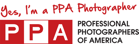 Professional Photographers of America Yes Logo