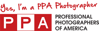 Professional Photographers of America Yes Logo