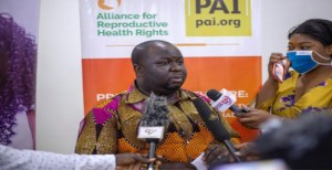 CSOs launch Health Manifesto for Election 2020