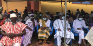 PPAG INITIATES CHILD MARRIAGE-FREE COMMUNITY ALERT CAMPAIGN