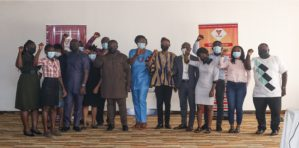 PPAG organizes a dialogue with Members of Parliament and Young People on Reproductive Health Education
