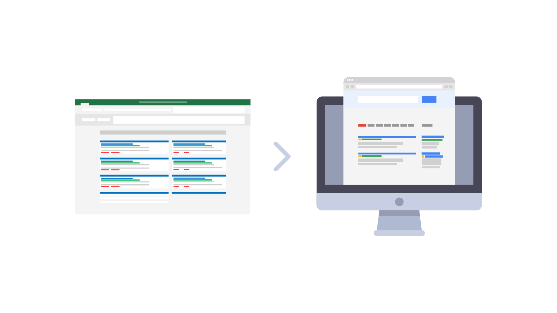 Your guide to google ads. How To Mock Up Google Ads For Your Client Google Ads Campaign Preview Tool Ppc Ad Editor