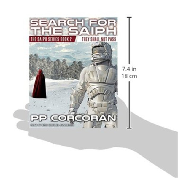 Search for the Saiph military sci-fi