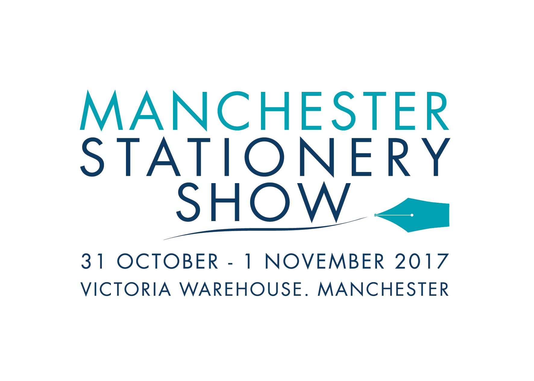 Manchester Stationery Show