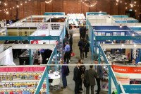 The Manchester Stationery Show 2017