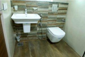 Washroom - Prime Property Developers