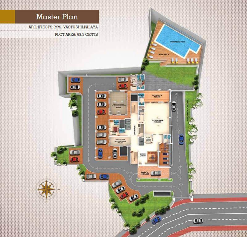 Master Plan - Urban Ville