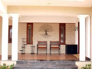 House Entrance - Prime Property Developers