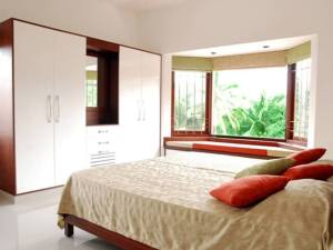 Small Bedroom - Prime Property Developers
