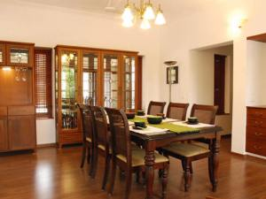 Spacious Dinning room - Prime Property Developers