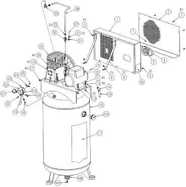 Download free software Coleman Powermate Compressor Manual