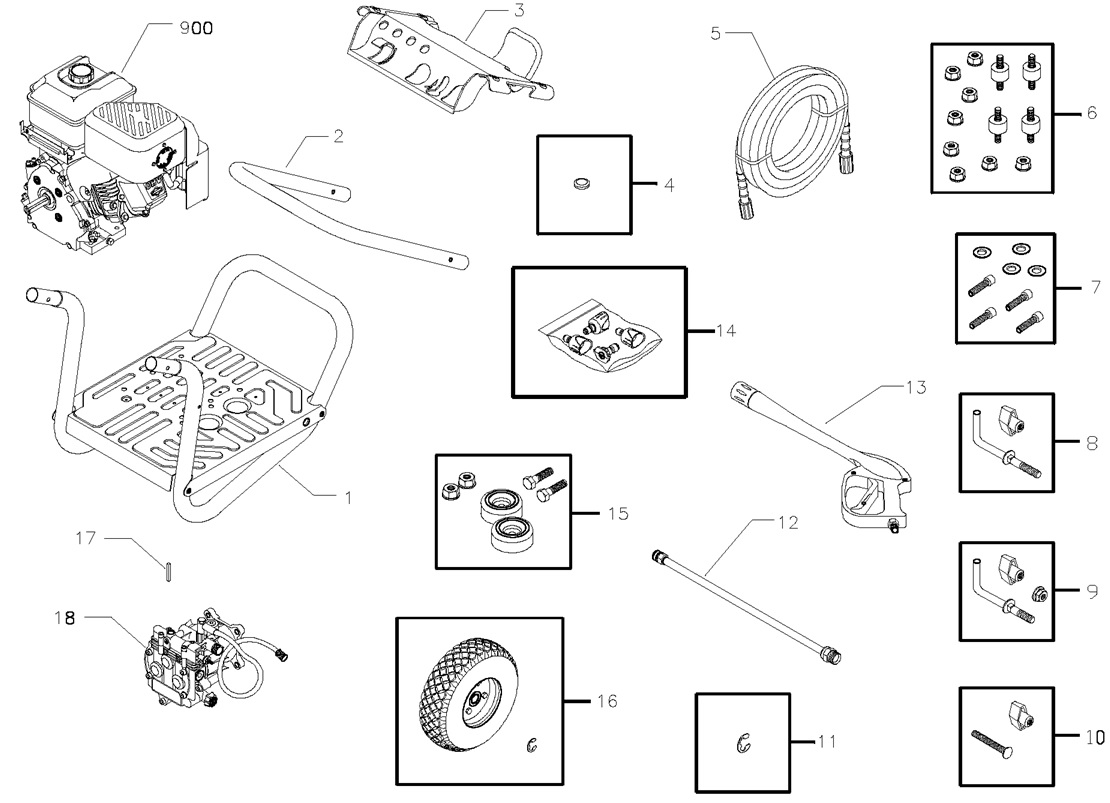troy bilt pressure washer parts diagram directv without swm model 020242 replacement