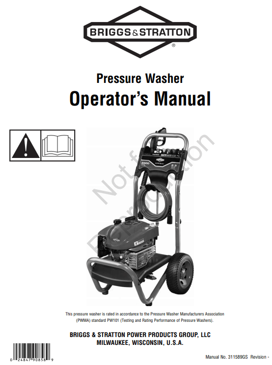 020440 Owners Manual