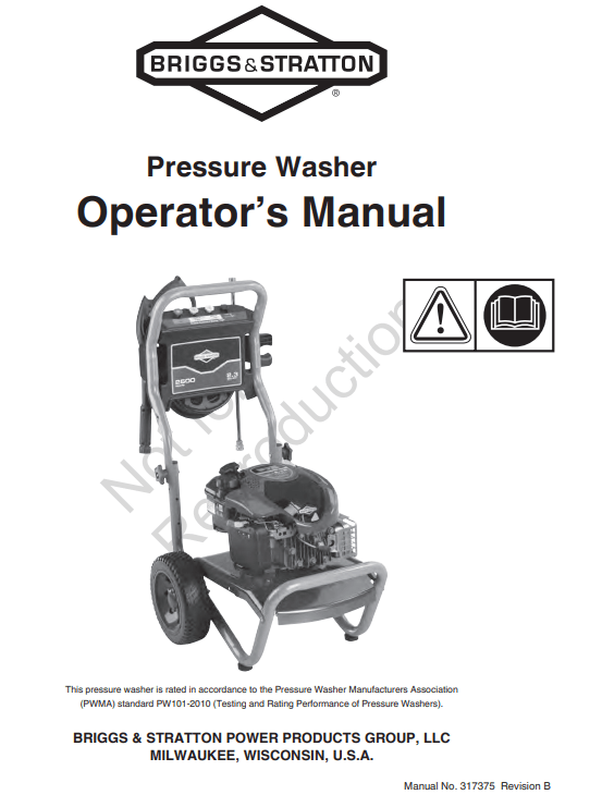 020500 Owners Manual