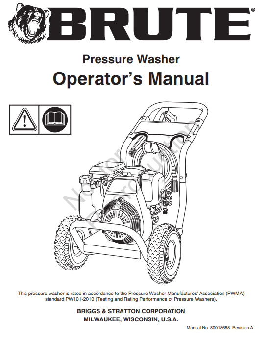 020665 Owners Manual
