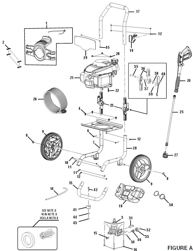 Black Max Honda Gcv160 Parts Diagram. Honda. Auto Wiring