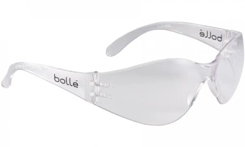 The best safety glasses in the UK Bolle safety glasses