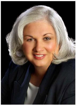 Council Member Lynn Stoner