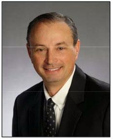 Council Member Ron Jacobs