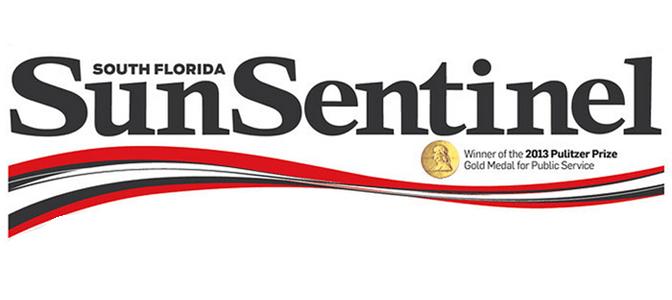 South Florida's Sun Sentinel