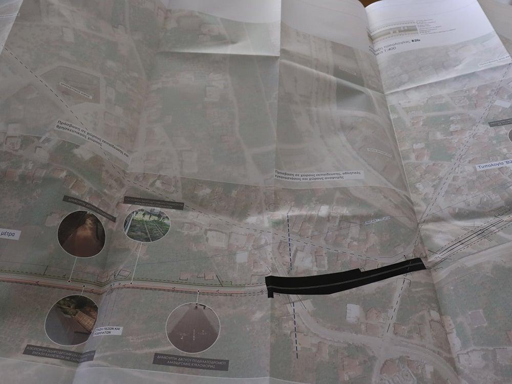 Παραδόθηκε το Master Plan για το περιβαλλοντικό πάρκο στην Π.Ε. Κορινθίας