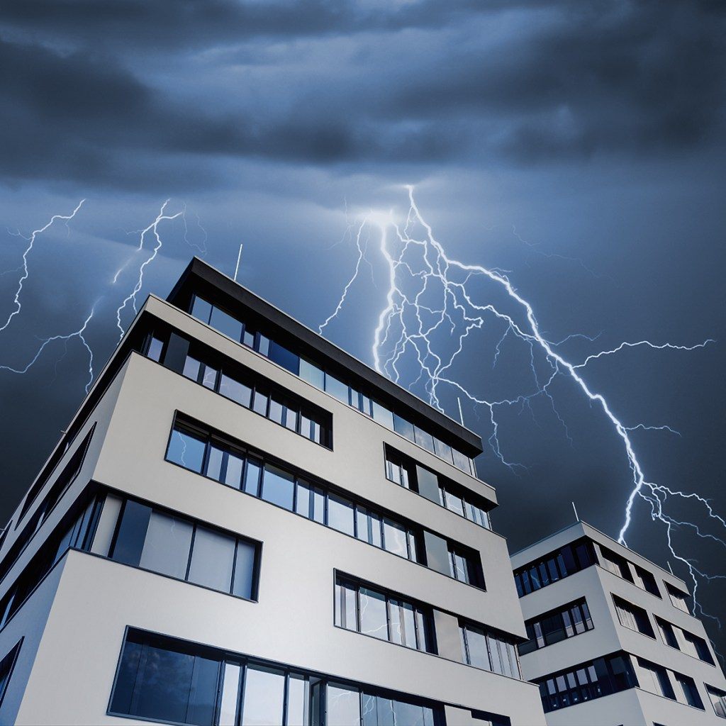Commercial Lightning Protection: Earthing And Lightning Protection