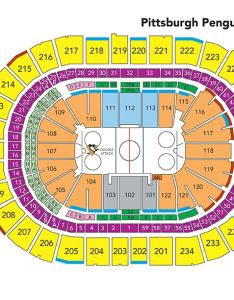 Seating chart view also pittsburgh penguins vs las vegas golden knights ppg paints arena rh ppgpaintsarena