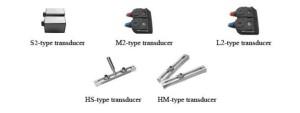 TDS-100M Modular Ultrasonic Flow Meter