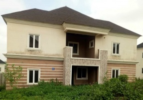 NAF Valley Estate, Asokoro, Federal Capital Territory 901101, 5 Bedrooms Bedrooms, ,5 BathroomsBathrooms,Apartment,For Sale,0672,NAF Valley Estate,1,1017