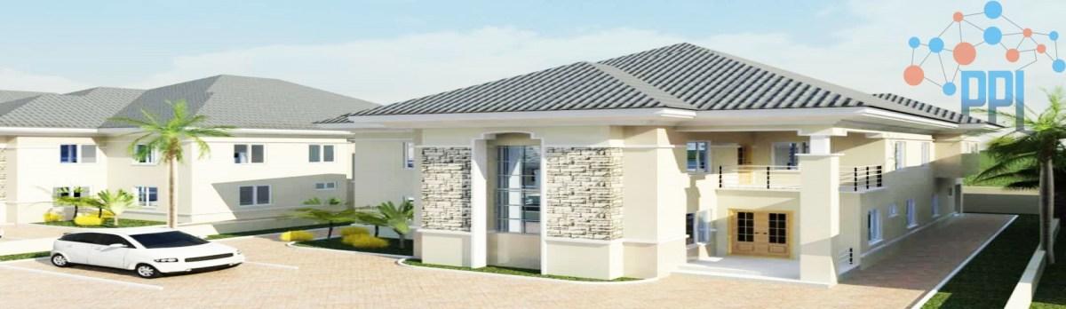 PPL Estate, Beside Trademore Estate, Lugbe, Federal Capital Territory 901101, ,Land,For Sale,PPL Estate, Beside Trademore Estate,1007