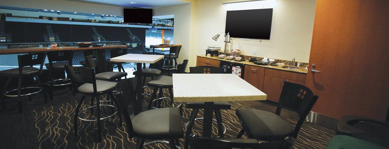 Executive Suites  PPL Center