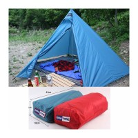 Shelter Tent lightweight Waterproof Single For 3-4 Person